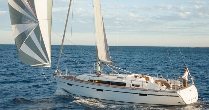 Alquiler Velero en Marina di Portisco - Bavaria Cruiser 41