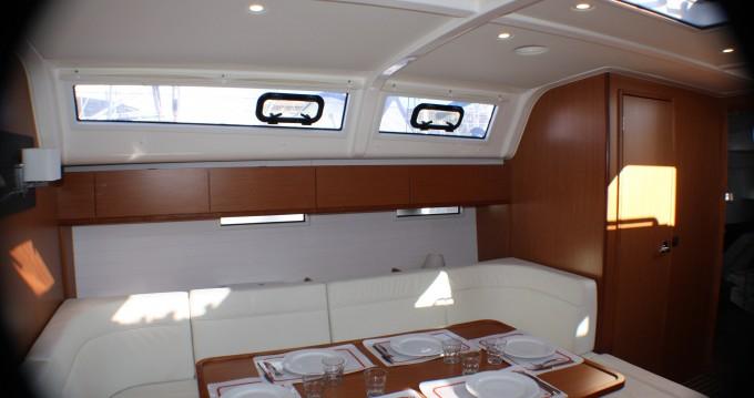 Bavaria Cruiser 51 entre particulares y profesional Marina di Portisco