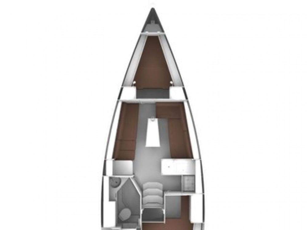 Alquiler de yate Marina di Portisco - Bavaria Bavaria Cruiser 33 en SamBoat