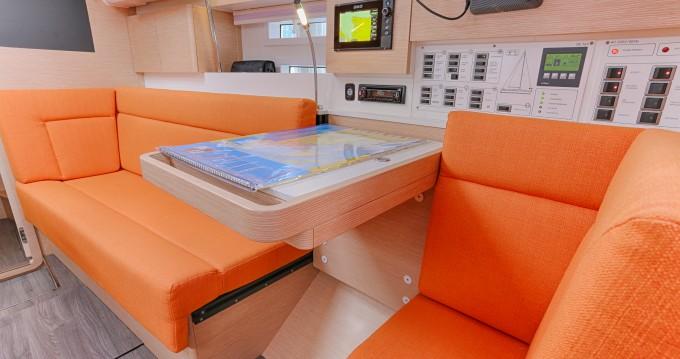 Alquiler de barcos Elan Impression 40 enSplit en Samboat