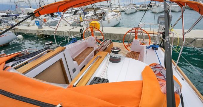 Alquiler de yate Split - Elan Impression 40 en SamBoat