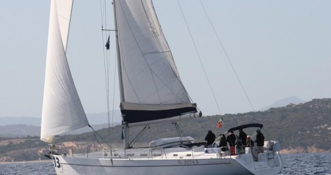 Alquiler de barcos Olbia barato de Cyclades 50.5