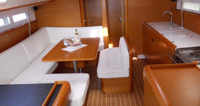 Jeanneau Sun Odyssey 509 entre particulares y profesional Marina di Portisco