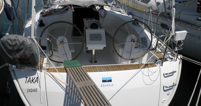 Alquiler de barcos Bavaria Cruiser 34 enSukošan en Samboat