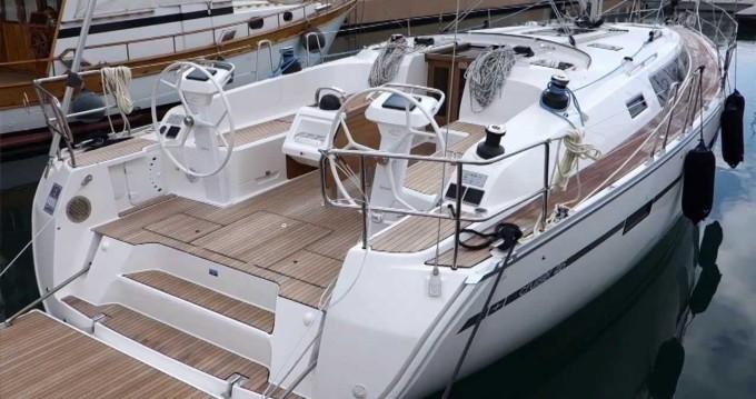 Alquiler de barcos Sukošan barato de Cruiser 46