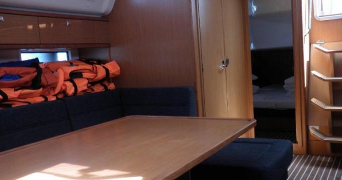 Alquiler de Bavaria Cruiser 51 en Sukošan