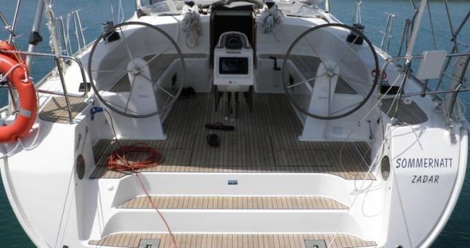 Alquiler de yate Sukošan - Bavaria Cruiser 51 en SamBoat