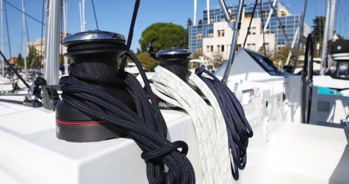 Alquiler de yate Zadar - Lagoon Lagoon 450 F en SamBoat