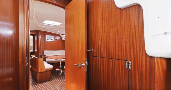 Alquiler de barcos Zadar barato de Bavaria 44