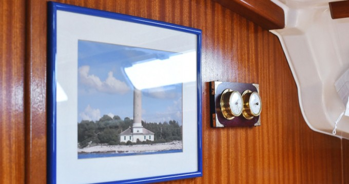 Alquiler de yate Zadar - Bavaria Bavaria 44 en SamBoat