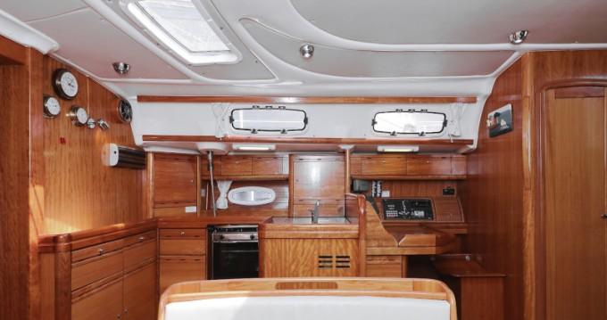 Alquiler de yate Zadar - Bavaria Bavaria 50 Cruiser en SamBoat