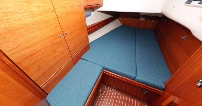 Alquiler de barcos Zadar barato de Bavaria 50 Cruiser