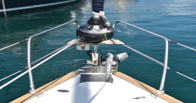 Alquiler Velero en Zadar - Bavaria Bavaria 50 Cruiser