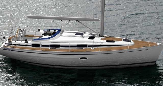 Alquiler de barcos Zadar barato de Bavaria 37 Cruiser