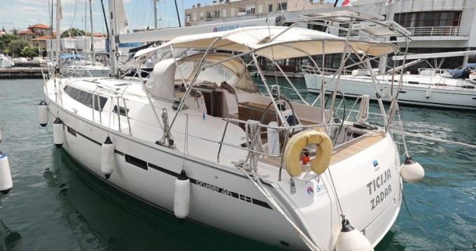 Alquiler de yate Zadar - Bavaria Cruiser 46 en SamBoat
