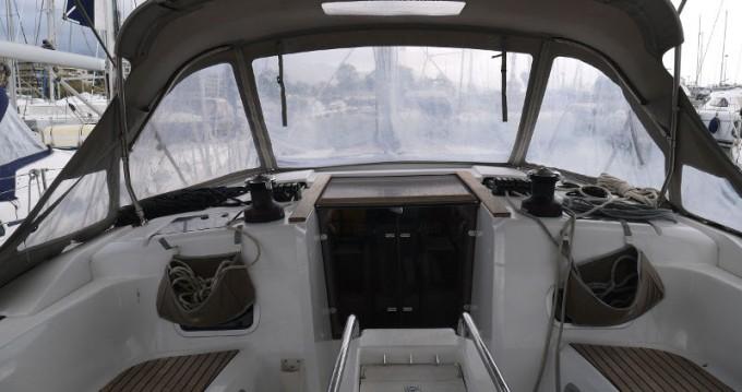 Alquiler de barcos Jeanneau Sun Odyssey 469 enÁlimos en Samboat