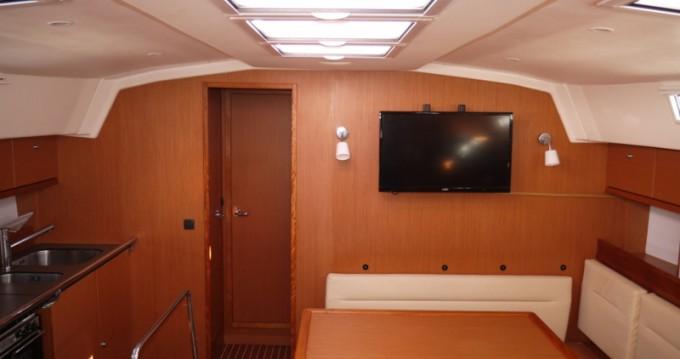 Bavaria Bavaria 45 Cruiser entre particulares y profesional Salamína
