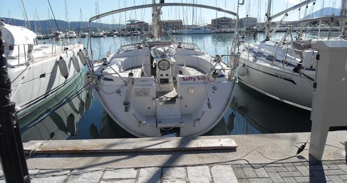Alquiler de barcos Bavaria Bavaria 40 enAtenas en Samboat