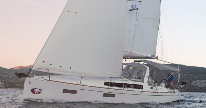 Alquiler de barcos Bénéteau Oceanis 38.1 enLefkas Marina en Samboat