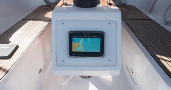 Alquiler Velero en Lefkas Marina - Bavaria Cruiser 37
