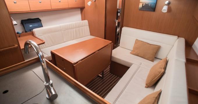 Bavaria Cruiser 37 entre particulares y profesional Lefkas Marina
