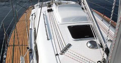 Alquiler de barcos Elan Elan 333 enBiograd na Moru en Samboat