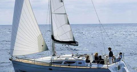 Alquiler Velero en Biograd na Moru - Jeanneau Sun Odyssey 35