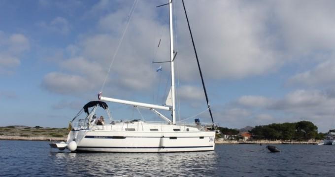 Alquiler Velero en Šibenik - Bavaria Bavaria 36 Cruiser