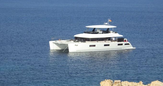 Lagoon Lagoon 630 Motor Yacht entre particulares y profesional Šibenik