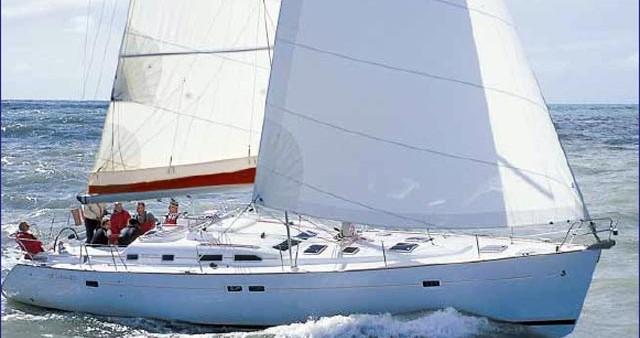 Alquiler de barcos Šibenik barato de Oceanis 473 C