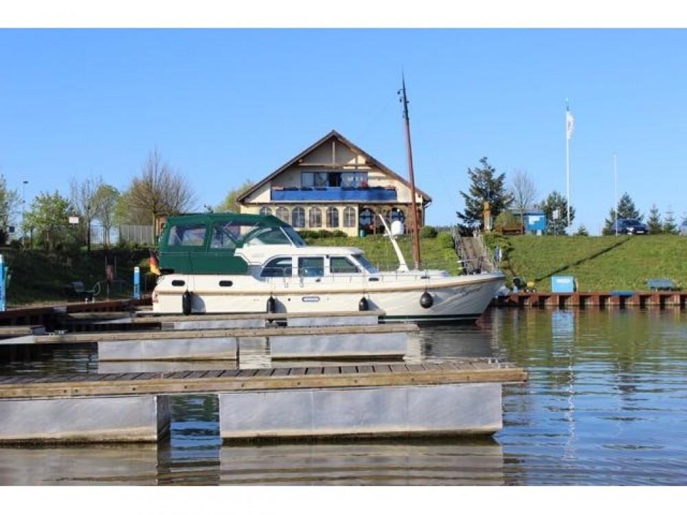 Alquiler de barcos Linssen Linssen GS 40.9 AC enWerder en Samboat