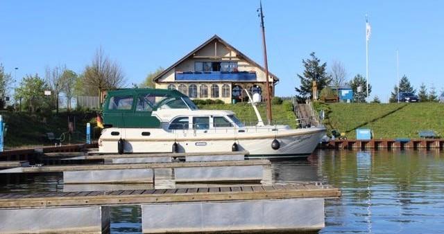 Alquiler Lancha en Werder (Havel) - Linssen Linssen GS 40.9 AC