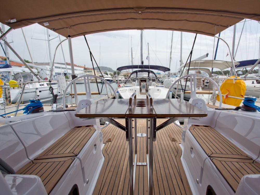 Alquiler de barcos  barato de Elan 40 impression