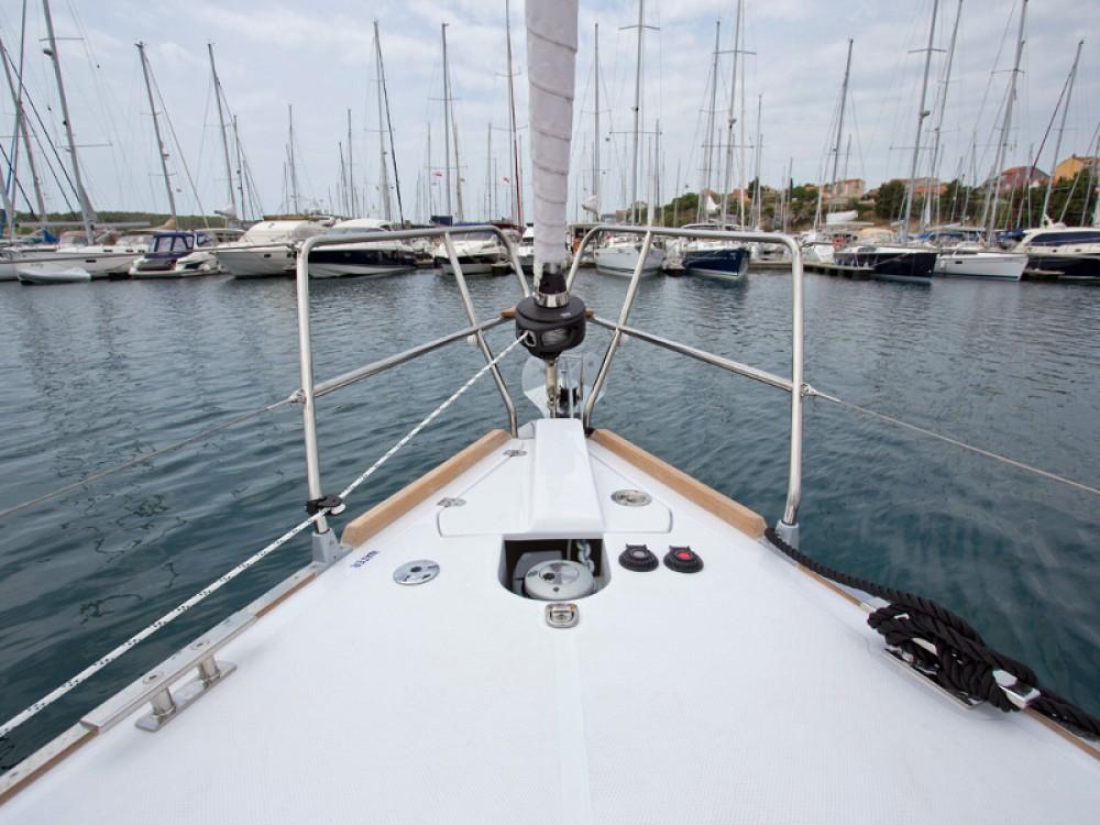 Alquiler de barcos Elan Elan 40 impression en en Samboat