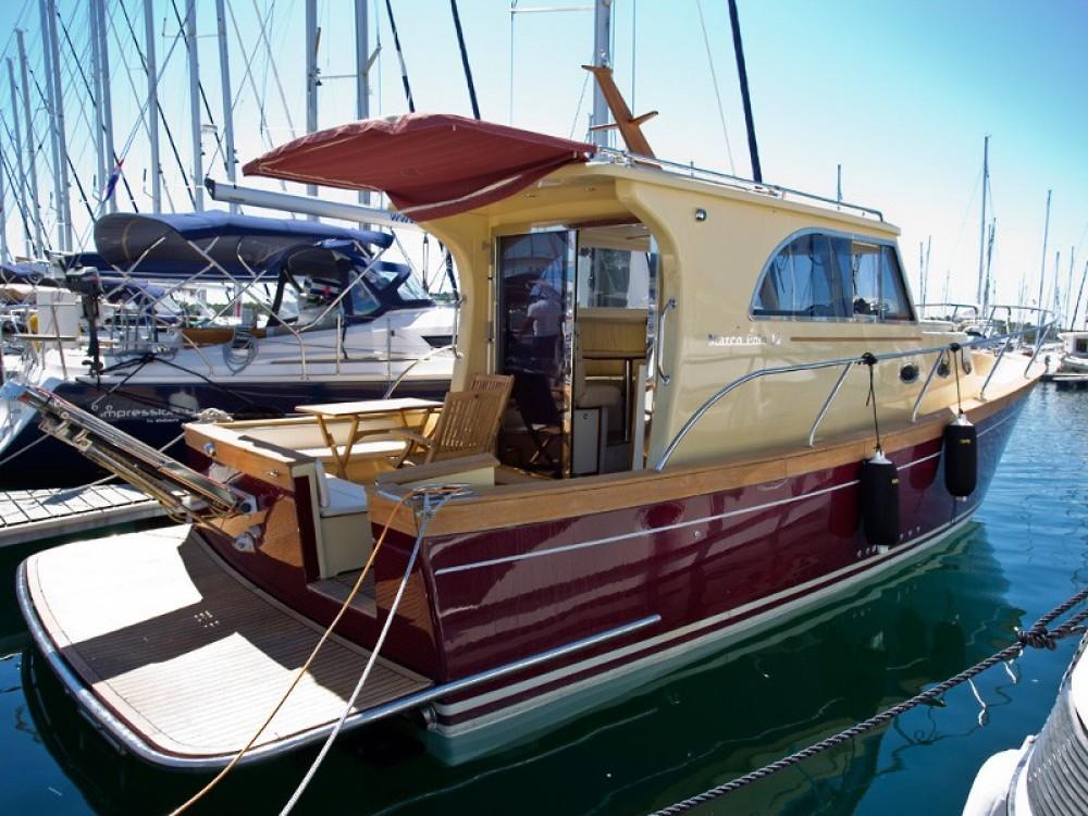 Alquiler de yate Šibenik - Marco Polo Marco Polo 12 en SamBoat