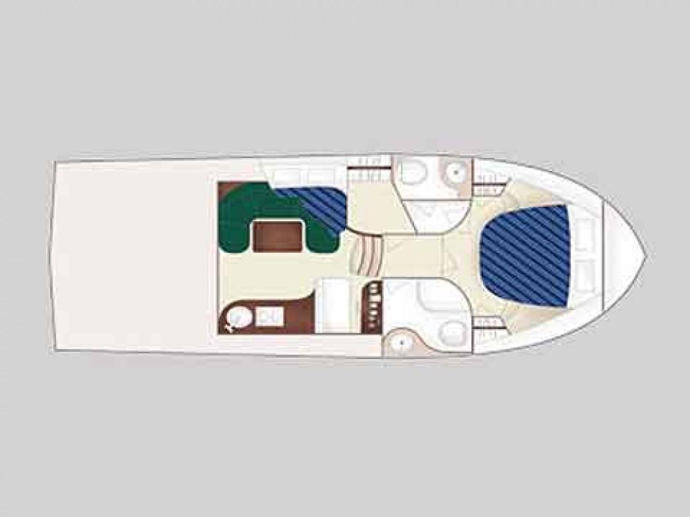 Alquiler Lancha en Šibenik - Marco Polo Marco Polo 12