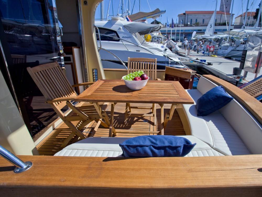 Alquiler de barcos Šibenik barato de Marco Polo 12