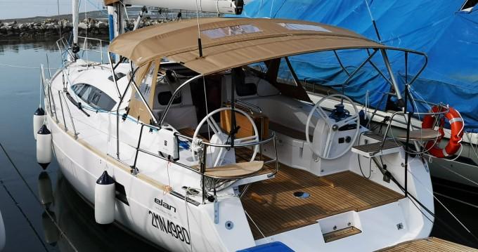 Alquiler de barcos Capo d'Orlando barato de Impression 40
