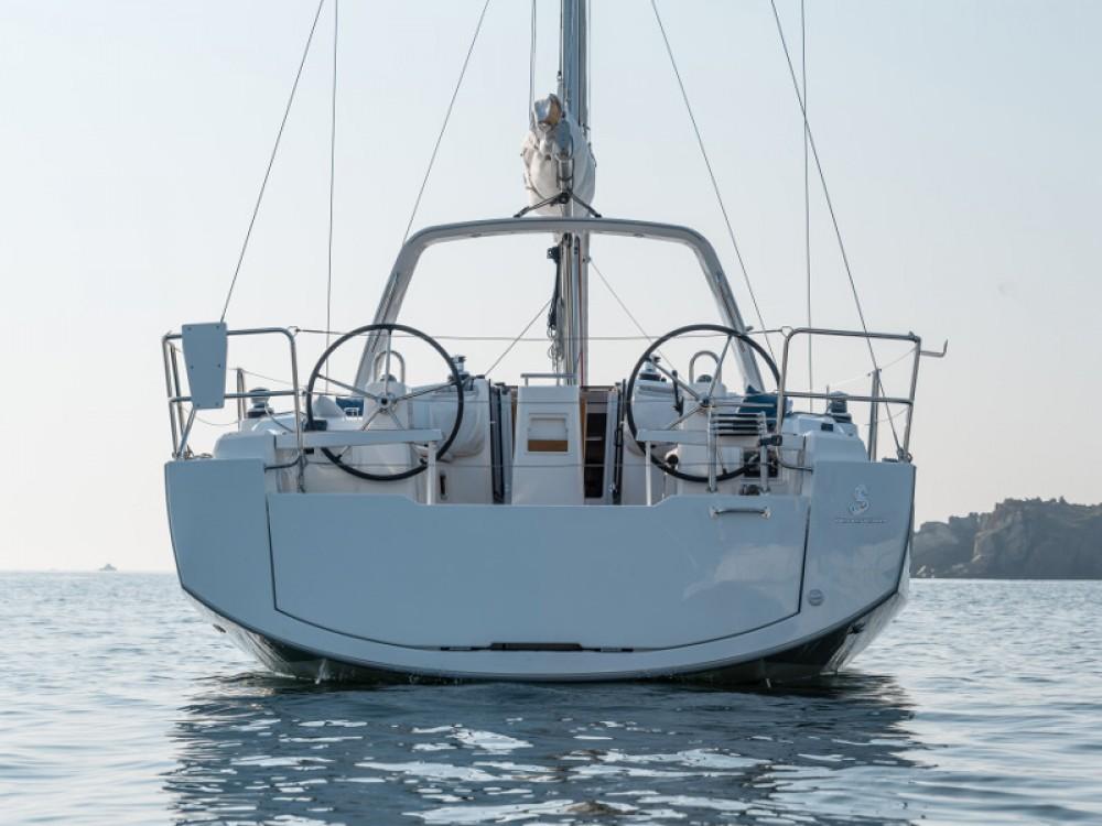 Alquiler de yate Šibenik - Bénéteau Oceanis 38 en SamBoat