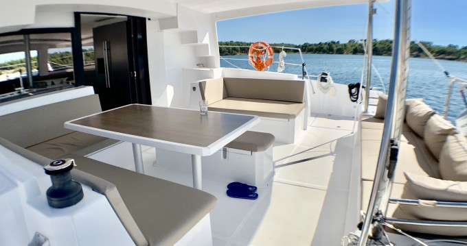 Alquiler de yate Šibenik - Bali Catamarans Bali 4.5 en SamBoat