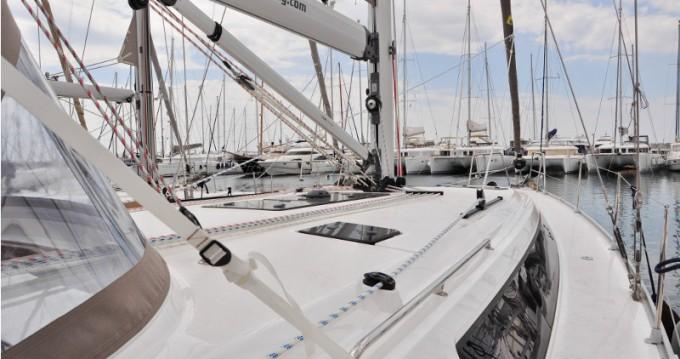 Bavaria Bavaria 42 Cruiser entre particulares y profesional Atenas