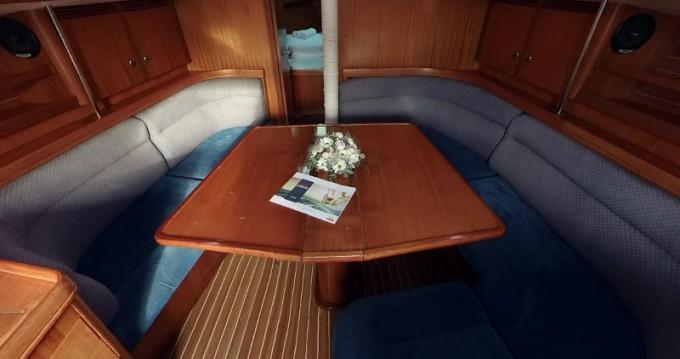 Alquiler de yate Betina - Elan Elan 40 en SamBoat