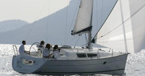 Alquiler de barcos Jeanneau Sun Odyssey 32i enBetina en Samboat
