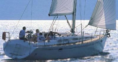 Alquiler de barcos Elan Elan 36 enBetina en Samboat