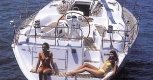Alquiler de barcos Betina barato de Sun Odyssey 43DS