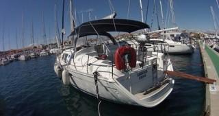Alquiler de Jeanneau Sun Odyssey 43DS en Betina