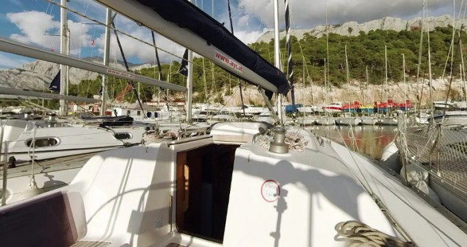 Alquiler de barcos Elan Elan 40 enBetina en Samboat