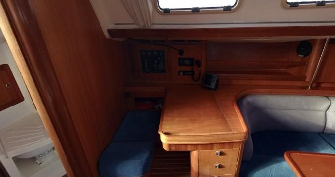 Alquiler de barcos Betina barato de Elan 40