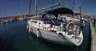 Alquiler de yate Betina - Jeanneau Sun Odyssey 40 en SamBoat