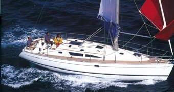 Alquiler Velero en Betina - Jeanneau Sun Odyssey 40